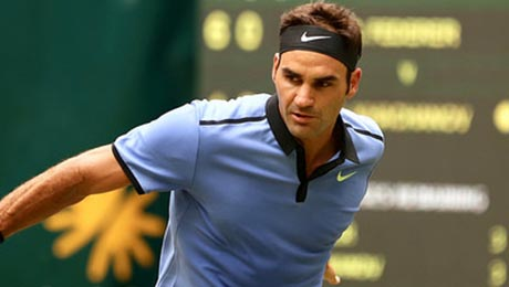 Wimbledon 2018: Roger Federer and Rafael Nadal lead way to QFs for the over-30s