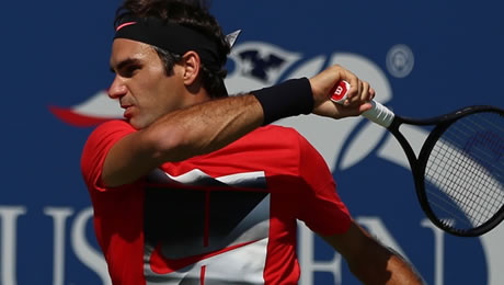US Open 2017: Roger Federer is favourite in New York in more ways than one