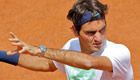 Federer packs Istanbul into clay schedule