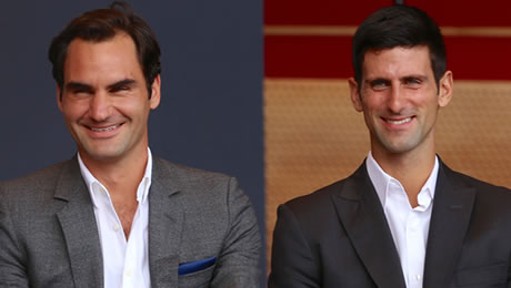 Laver Cup 2018: Federer and Djokovic embrace doubles and one other: 'Respect is there and will be forever'