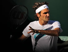 Federer fans flames in both victory or defeat