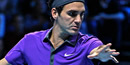 ATP World Tour Finals 2012: Roger Federer outclasses Andy Murray