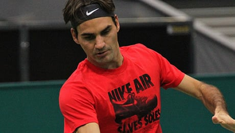 Rotterdam 2018: Roger Federer makes quick strike for No1 with last-minute wild card