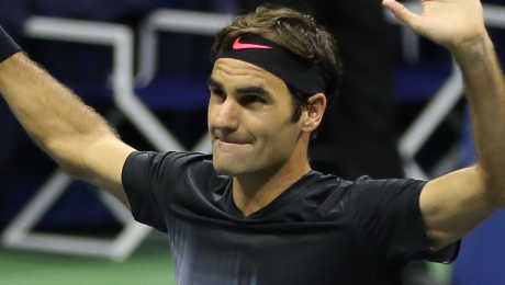 US Open 2017: Roger Federer and the power of positive thinking: 'The unknown is the exciting bit'