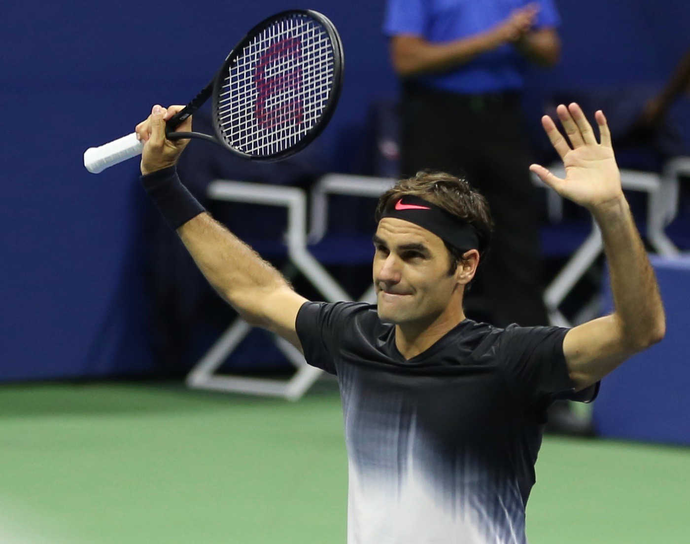 Roger Federer, Rafael Nadal look vulnerable in year's final major