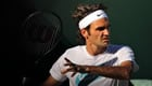 Roger Federer: fanning the flames in both victory or defeat