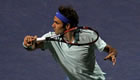 Toronto Masters: Fireworks all round as Federer beats Lopez for Tsonga final