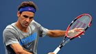 US Open 2014: 'Beloved' Roger Federer holds tennis in the palm of his hand