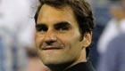 Flowing Federer halts Djokovic run to reach Shanghai final
