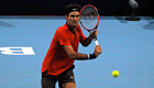 Federer: I feel like I'm playing for my home people