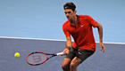 Federer sets up rematch with Dimitrov in Basel