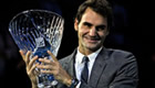 Federer is fans' and players' fave yet again