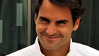 How Federer is keeping it fresh to remain Mr Positive