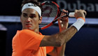Federer serves up master-class to beat Verdasco