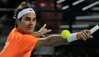 Federer posts 1,000th tweet in lively Q&A session