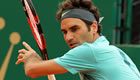 Monte-Carlo Masters: Federer and Nadal give fans plenty to cheer in blockbuster