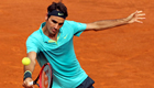 Under-the-radar Federer into Rome semi-finals