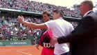 Roger Federer 'not happy' about fan selfie incident at French Open