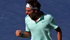 Federer still making hay while the sun shines