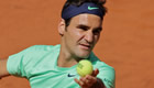 Monte Carlo Masters: Federer beats Djokovic to set up Wawrinka final