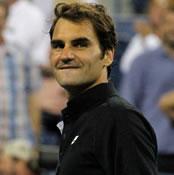 Flowing Federer halts Djokovic's China run to reach Shanghai final