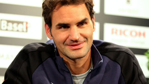 Roger Federer explains why he's pulled out of the Miami Masters