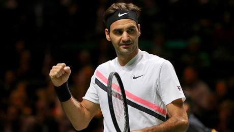 ATP Awards: Federer, Nadal and Djokovic headline nominees again, but fresh names emerge