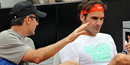 Roger Federer splits from coach Paul Annacone after more than three years
