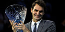 ATP Awards: Federer 'overwhelmed' by support of fans and peers