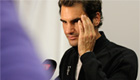 Federer: Happy, surprised and feeling the love in Basel