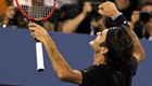 Federer reflects on 'very special' Monfils win
