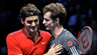 Federer backs Murray to bounce back next year