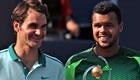 Toronto Masters: Super Tsonga beats friend Federer for top-10 return