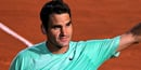 Rome Masters 2013: Roger Federer tames Jerzy Janowicz