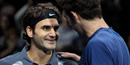 ATP World Tour Finals 2013: Nadal, Djokovic, Federer in words & photos
