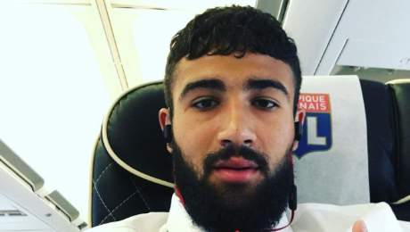 Nabil Fekir drops hint about transfer to Liverpool FC