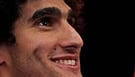 Marouane Fellaini thanks Louis van Gaal for having faith in him