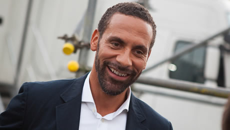 Rio Ferdinand: Unsung Man United hero is a manager's dream