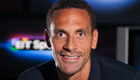 Ferdinand: Rooney is just a normal lad