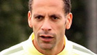 Photo: Rio Ferdinand apologises for clash with Arsenal striker