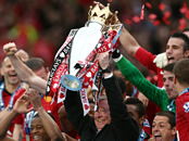 Sir Alex Ferguson 'happy' to see Arsenal win FA Cup for Arsène Wenger