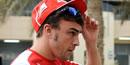 Ferrari's Fernando Alonso unfazed by Kimi Raikkonen arrival