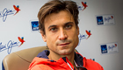 Ferrer on an age-old subject and his love of tennis