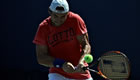 David Ferrer loses ground as Berdych and Raonic eye London