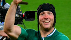 No regrets! Ireland and Ulster forward Stephen Ferris retires