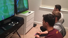 PHOTO: Liverpool stars enjoy FIFA session