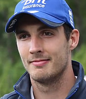 England v India: Steven Finn recalled for Old Trafford Test
