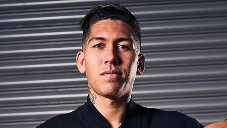 Roberto Firmino names who Liverpool FC want in Champions League quarter-finals