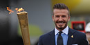 Man Utd legend David Beckham dismisses talk of retirement