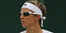 Wimbledon 2013: Flipkens delights Centre Court to earn Bartoli semi
